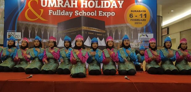 KHADIJAH EXPO