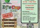 DJ'S CUP 2K21