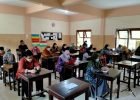 MSG-MRT Dalam Rangka (In House Training) CKS di SMP KHADIJAH