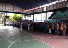 UPACARA HARI SUMPAH PEMUDA – 29 OKT 2018